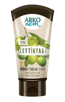 Picture of ARKO NEM ZEYTİNYAĞLI KREM 60 ML