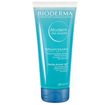 Picture of BIODERMA ATODERM SHOWER JEL 200 ML