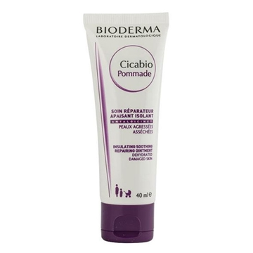 Picture of BIODERMA CICABIO POMMADE 40 ML CREAM
