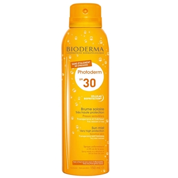 Picture of BIODERMA PHOTODERM SUN MIST SPF 30 150 ML