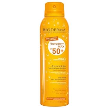 BIODERMA PHOTODERM SUN MIST SPF 50 150 ML resmi