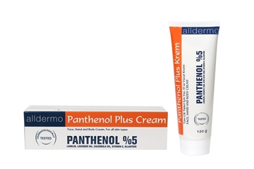 Picture of ALLDERMO PANTHENOL PLUS 120 GR KREM