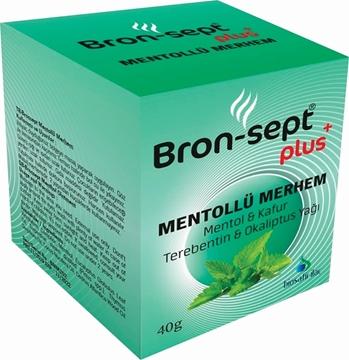 Picture of BRON-SEPT PLUS MENTOLLÜ MERHEM 40 GR