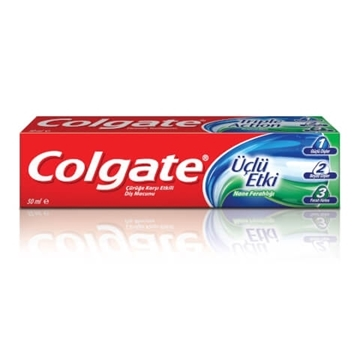 Picture of COLGATE DİŞ MACUNU 3 LU ETKI 50 ML