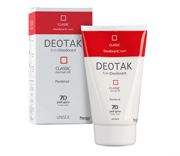 Picture of DEOTAK 35 ML KREM CLASSIC