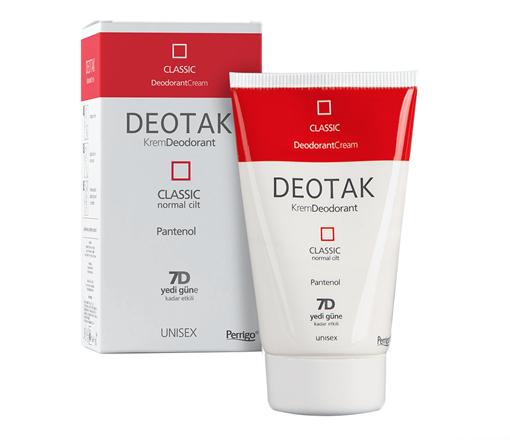 Picture of DEOTAK 35 ML KREM CLASSIC