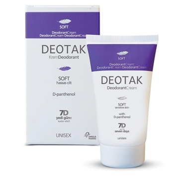 Picture of DEOTAK 35 ML KREM SOFT