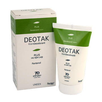 Picture of DEOTAK 35 ML KREM PLUS