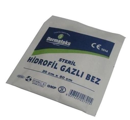 Picture of GAZLI BEZ 30*80 CM (DERMATEKS)