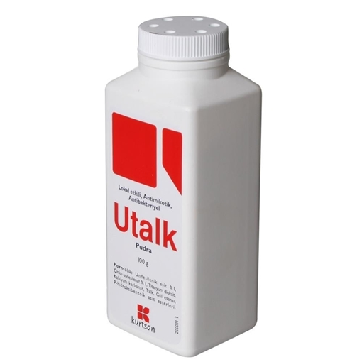Picture of UTALK PUDRA
