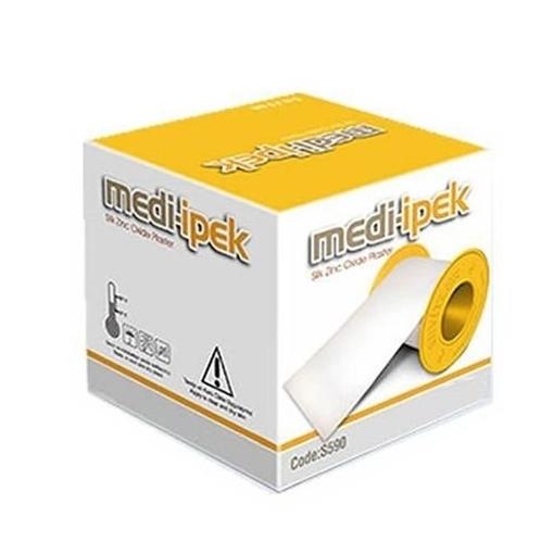 MEDI IPEK 5 M 1.25 CM FLASTER resmi