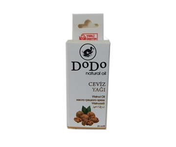 Picture of DODO CEVIZ YAĞI 20 ML