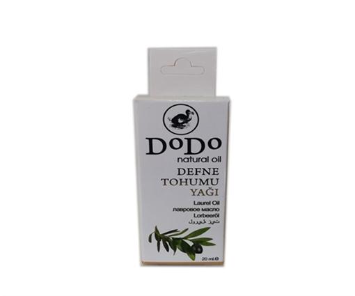 DODO DEFNE TOHUMU YAĞI 20 ML resmi