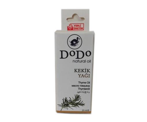 Picture of DODO KEKIK YAĞI 20 ML