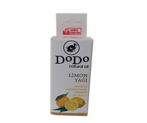 DODO LIMON YAĞI 20 ML resmi