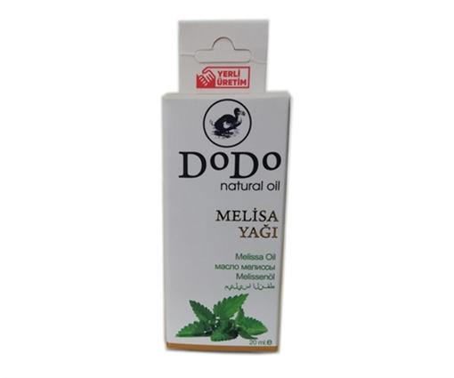 DODO MELISA YAĞI 20 ML resmi