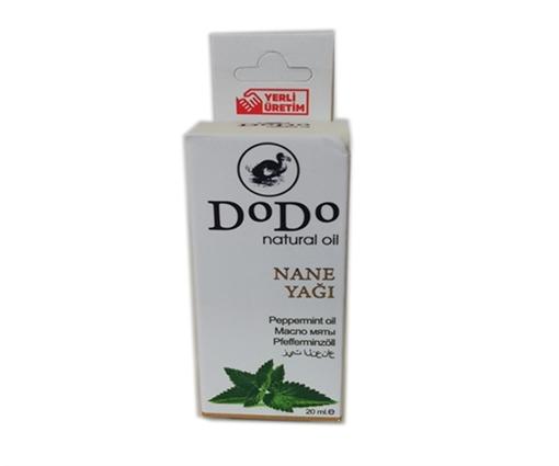 DODO NANE YAĞI 20 ML resmi