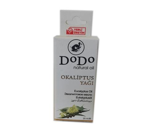 DODO OKALIPTUS YAĞI 20 ML resmi