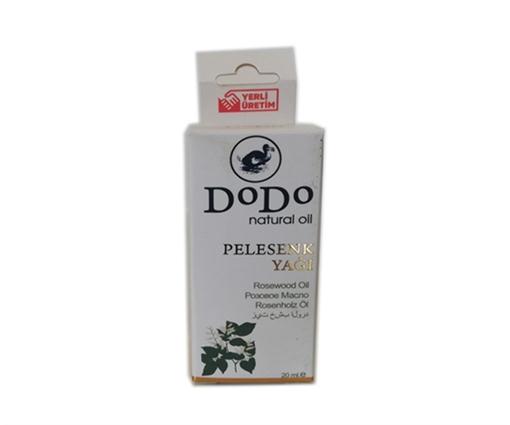 Picture of DODO PELESENK YAĞI 20 ML