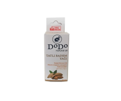 Picture of DODO TATLI BADEM YAĞI 20 ML