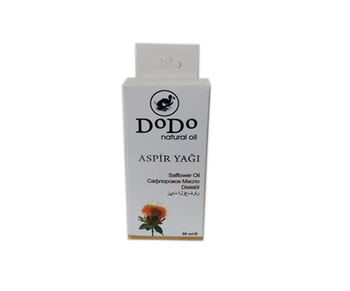 Picture of DODO ASPİR YAĞI 50 ML