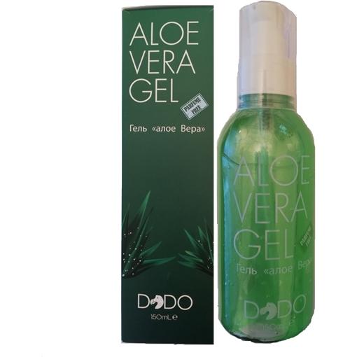 Picture of DODO ALOEVERA JEL 150 ML