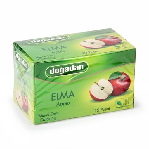 Picture of DOĞADAN ELMA ÇAY 20X2 GR