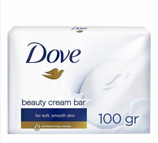 Picture of DOVE 100 GR SABUN