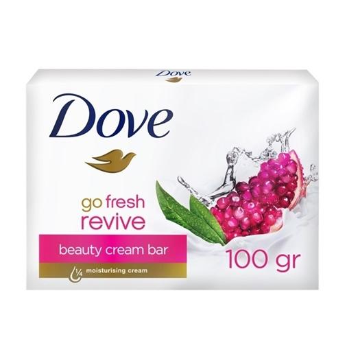 Picture of DOVE 100 SABUN NAR ÖZLÜ  GR