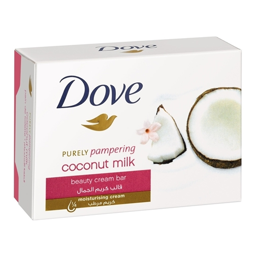 Picture of DOVE 100 GR SABUN  COCONUT MILK