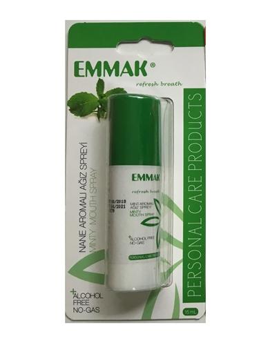 Picture of EMMAK AĞIZ SPREYI MINT 15 ML
