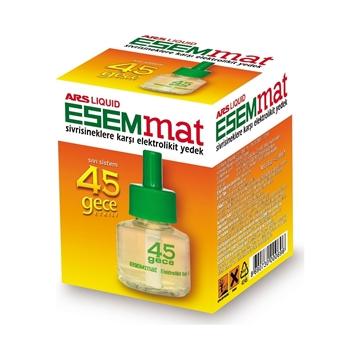 Picture of ESEMMAT ELEKTROLIKIT YEDEK 45 GECE