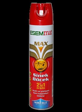Picture of ESEMMAT MAX SINEK BÖCEK SPREYI 300 ML