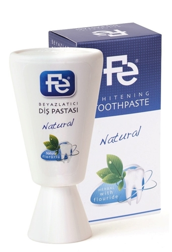 Picture of FE DİŞ PASTASI 90 GR HERBAL NATURAL