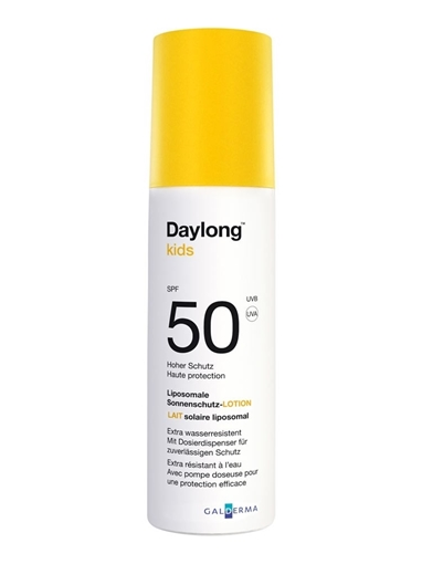 Picture of DAYLONG KIDS SUN LOTION SPF 50 150 ML