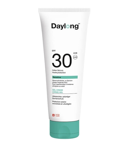 DAYLONG SENSITIVE SPF 30 150 ML resmi