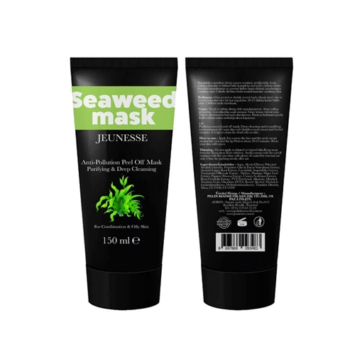 Picture of JEUNESSE SEAWEED 150 ML MASK