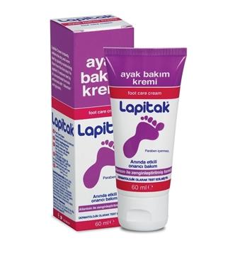 Picture of LAPITAK AYAK KREMI 60 ML