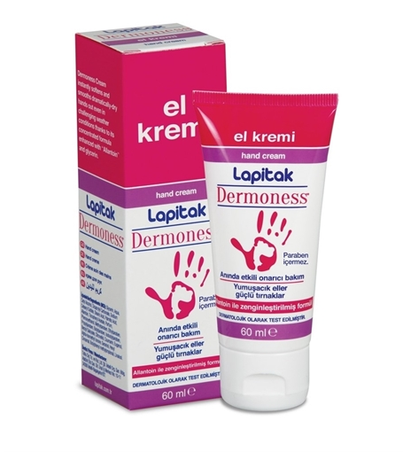 Picture of LAPITAK EL KREMI 60 ML