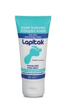 Picture of LAPITAK AYAK KOKUSU ONLEYICI KREM 60 ML