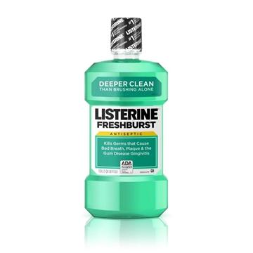 Picture of LISTERINE 500 ML FRESH BURST