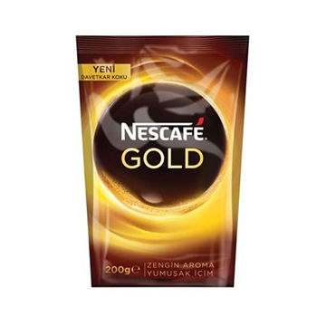 Picture of NESCAFE GOLD 200 GR