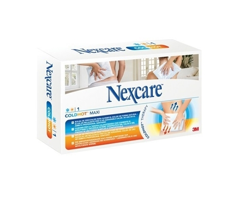 Picture of NEXCARE TERMOJEL MAXI 19*30