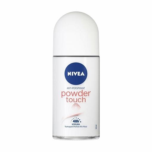 NIVEA ROL-ON POWDER TOUCH (BAYAN) resmi