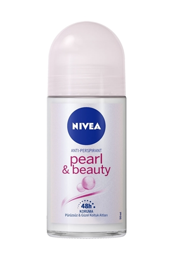Picture of NIVEA ROL-ON PEARL & BEAUTY