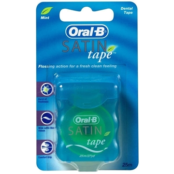 ORAL-B DIS IPI SATIN TAPE resmi