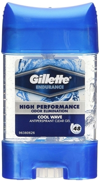 Picture of GILLETTE CLER JEL COOL WAVE 70 ML