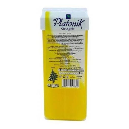 Picture of PLATONIK SIR AĞDA 100 ML NATUREL