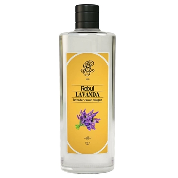 Picture of REBUL 270 ML KOLONYA LAVANDA