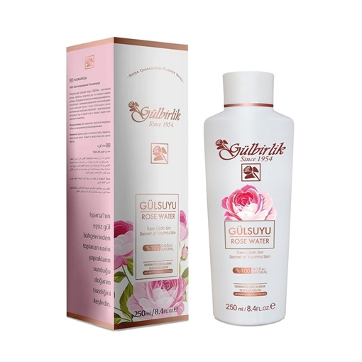 Picture of ROSENSE (GULBİRLİK) GUL SUYU 250 ML